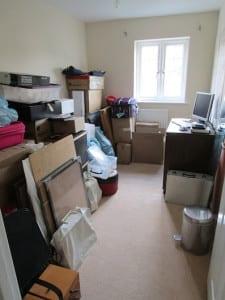 Unused Room