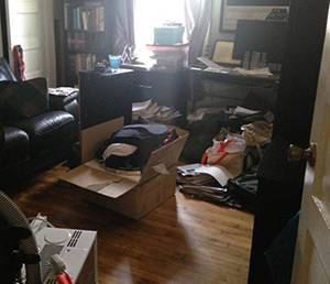 The Office - Before