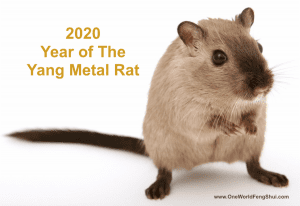 Year of the Yang Metal Rat