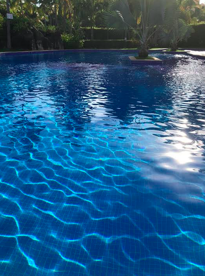 Water Element - Swimming Pool