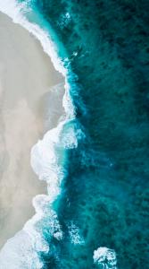 Water Element - Ocean