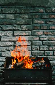 Fire Element - Indoor Fire