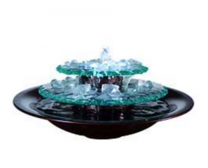 Tabletop Fountain.