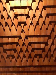 Wood Element.